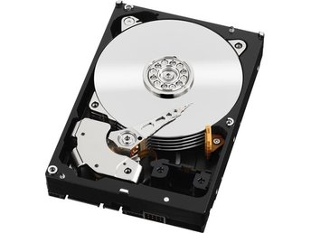 "WD 2TB Black SATA 64MB 3,5"" 6GB/s 7200rpm"