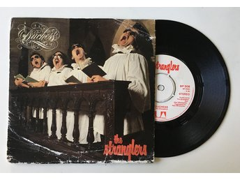 "The Stranglers ""Duchess"" 1979"