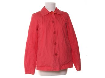 GANT, Jacka, Strl: XS, Rosa/Orange
