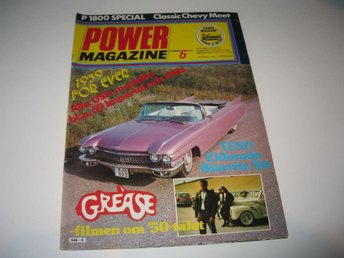 Power 1978-6 Imperial Le Baron 1959.Desoto 1958-1960..Grease