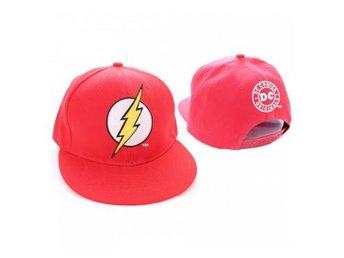 The Flash Keps