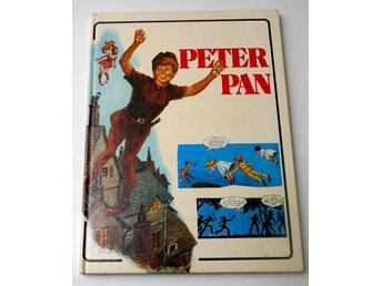 Peter Pan 1979 - Enskede - Peter Pan 1979 - Enskede