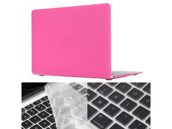 "ENKAY Skal Till MacBook 12"" - Rose"