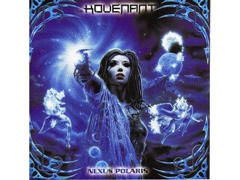 The Kovenant-Nexus polaris / CD