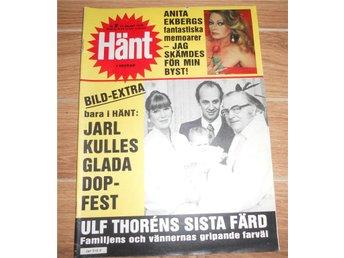 1979 Bosse Högberg,John Travolta,Jarl Kulle, Björn Borg, Anita Ekberg,Ulf Thorén - östersund - 1979 Bosse Högberg,John Travolta,Jarl Kulle, Björn Borg, Anita Ekberg,Ulf Thorén - östersund