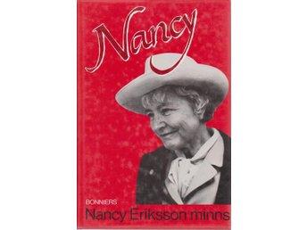 Nancy Eriksson: Nancy - Gammelstad - Nancy Eriksson: Nancy - Gammelstad