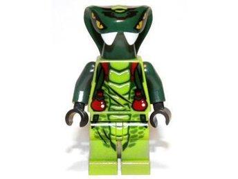 Lego - Figurer - Ninjago - Spitta NJO3-15 - Uddevalla - Lego - Figurer - Ninjago - Spitta NJO3-15 - Uddevalla