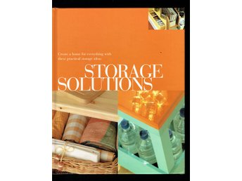 Storage Solutions - create av home for everything