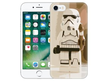 iPhone 7 Skal Stormtrooper