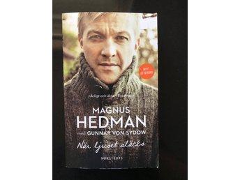magnus hedman biografi