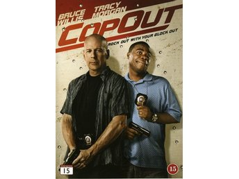 Cop Out (Bruce Willis, Tracy Morgan)