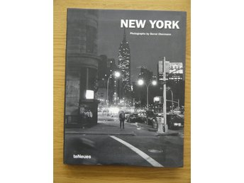 New York - Photographs by Bernd Obermann
