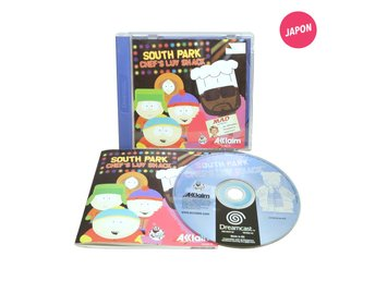South Park: Chef's Luv Shack (EUR / DC)