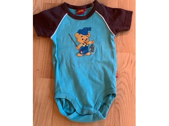 Fin bamse body i nyskick-se hit!