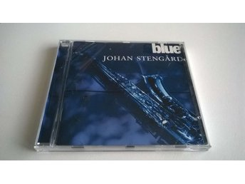 Johan Stengård - Blue, CD