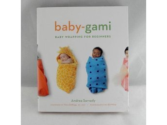 Babygami - baby wrapping for beginners