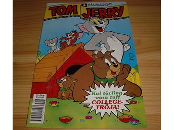 Tom & Jerry 1993 nr 6
