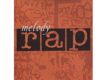 Mr Music Melody Rap - 1998  CD