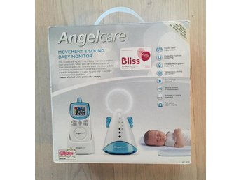 Angelcare movement and sound monitor/babyvakt