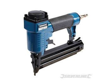 Air Brad Nailer 32mm 18 gauge for upholstery cladding insulation
