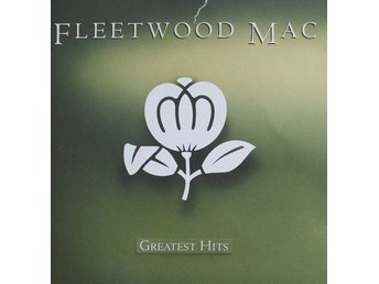 Fleetwood Mac, Greatest hits (CD)