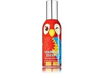 Bath & Body Works Rum Spray/Doft spray i doften CARIBBEAN ESCAPE ***FYNDA***