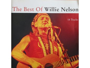 CD The best of Willie Nelson