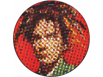 "PUBLIC IMAGE LTD 'Disappointed' UK 12"" picture-disc"