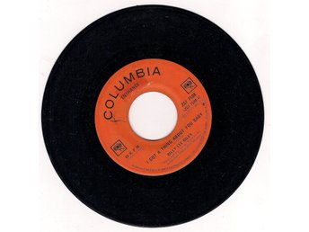 BILLY LEE RILEY I Got a Thing About You Baby RARE country rock rockabilly RAB