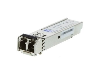 DELTACO SFP 1000BASE-SX, 850nm, 550m, Multi-Mode