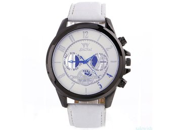 Javascript är inaktiverat. - Hubei - 100% new and high quality.This is a great gift for your children and relatives and friends you love.Fashionable, very charming for all occasions.Special dial design attracts a lot of attention Amazing looking watch.Precise movement.Comfortable wea - Hubei
