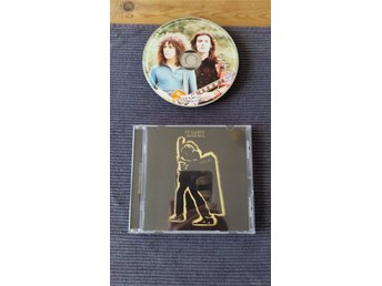 TREX electric warrior CD