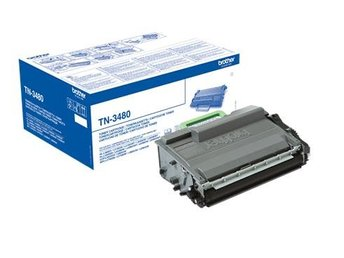 Toner Brother TN-3480 8.000sid