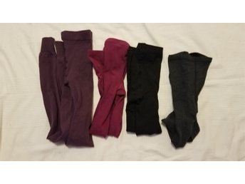 4 st leggings stl 146/152