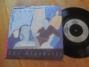 "The Bluebells ""Cath/All I Ever Said"""
