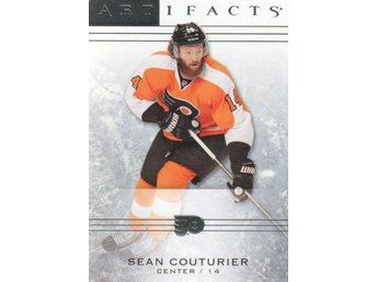 2014-15 Artifacts #15 Sean Couturier
