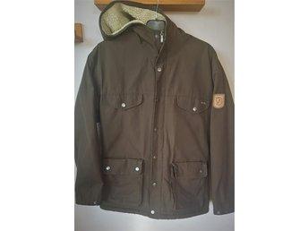 Fjällräven greenland Winter jacket G 1000 storlek S