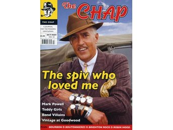 The Chap Magazine Issue 53