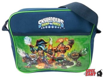 Skylanders Swap Force Messenger Bag Blå