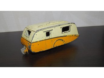 Husvagn Dinky Toys