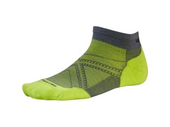 Smartwool PhD Run Light Elite Cushion (-50% mot ordinarie pris)