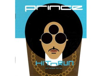 Prince - HITnRUN Phase One (2015) CD, NPG Records, New and factory sealed
