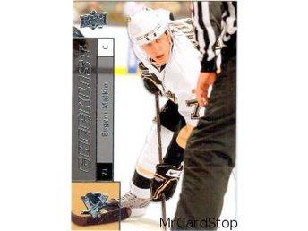 2009-2010 Upper Deck #449, Evgeni Malkin, Checklist, Pittsburgh Penguins - Linköping - 2009-2010 Upper Deck #449, Evgeni Malkin, Checklist, Pittsburgh Penguins - Linköping