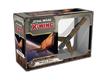X-Wing: Hounds Tooth Expansion Pack - Brädspel