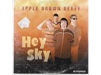 APPLE BROWN BETTY -  HEJ SKY