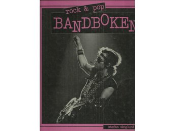 BANDBOKEN  rock & pop
