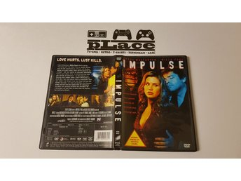Impulse DVD