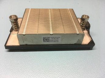 Dell heatsink M112P till Poweredge R620