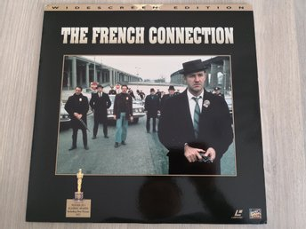 French Connection, The (1971) (LBX/SRD) [0100985]