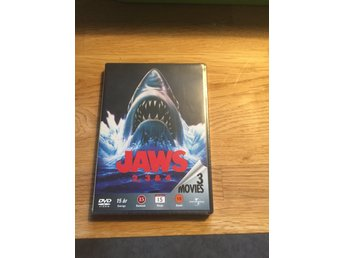 Jaws 2,3,4